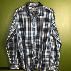American Rag long sleeve Button up